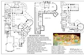 floor plans 10 001 sq ft and up