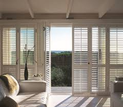plantation shutters for sliding glass doors covering u2014 home ideas
