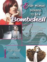 bombshell salon bismarck vintage modern hair salon