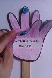 the seven called to serve u201d sunday lesson activities for