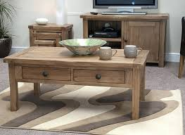 modern wood end table coffee table oak storage coffee table solid contemporary