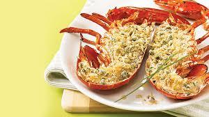 cuisiner homard surgelé la saison du homard est ouverte poissonnerie produits à