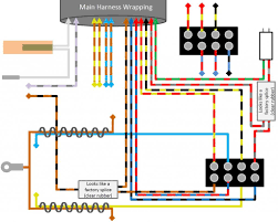 bmw stereo wiring diagram with basic pics e46 wenkm com