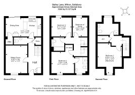 4 bedroom property for sale in bailey lane wilton salisbury sp2