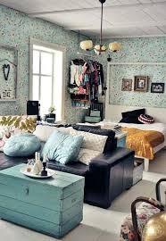 Ideas For Decorating A Studio Apartment On A Budget One Bedroom Apartment Decorating Ideas Tarowing Club