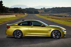 stanced bmw m4 m4 is part jekyll part hyde first drive