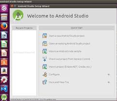 android studio linux install most popular developer tools ubuntu linux mint