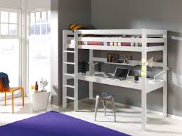 chambre ado lit mezzanine lit mezzanine pour la chambre ado à prix so nuit