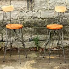 Reclaimed Wood Bar Stool Reclaimed Bar Stools U2013 The Oak Furniture Shop