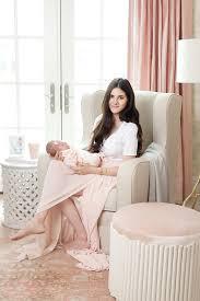 pink peonies nursery isla s nursery reveal and giveaway pink peonies by rach