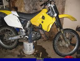 1997 suzuki an 125 moto zombdrive com