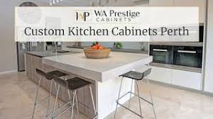 custom kitchen cabinets perth stunning custom kitchen cabinets wa prestige perth