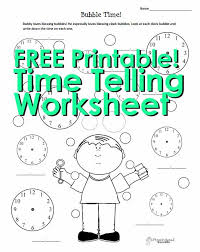 telling time worksheets u2013 blank squarehead teachers
