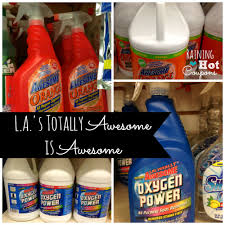 la s totally awesome all purpose cleaner what to buy at the dollar store and what not to buy