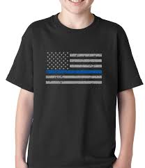 American Flag Zippo Police Thin Blue Line American Flag Support Police Department