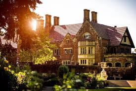 wedding venues washington state thornewood castle
