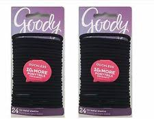 goody hair ties goody hair elastics ebay