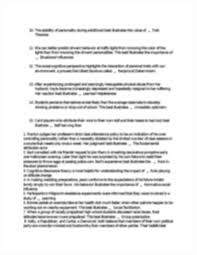 study guide exam 4 psy 101 1 the role of repressed childhood