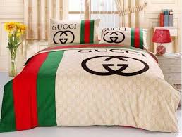 Fendi Bed Set Wonderful Gucci Bed Set 72 For Interior Designing Home Ideas With