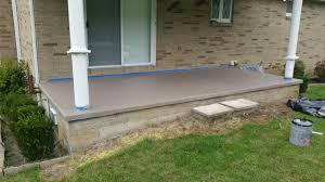 spartacote quartz concrete coatings for residential patios hp