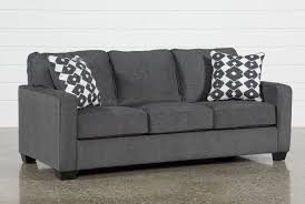 Best Sofa Sleeper Sofa Beds Free Assembly With Delivery Living Spaces