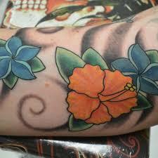 victorian tattoo waikiki hawaii
