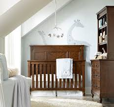 Young America Convertible Crib by Wendy Bellissimo Nursery Furniture Wendy Bellissimo