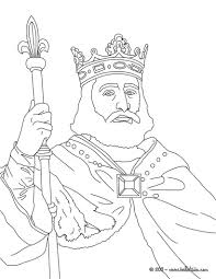 king charles martel coloring pages hellokids