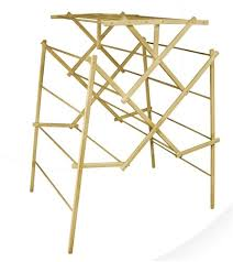 Electric Clothes Dryer Rack Wooden Clothes Dryer Rack Real Goods