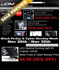 black friday car accessories flexible led lighting strips 40 off on black friday ijdmtoy