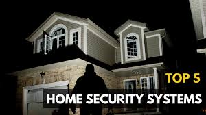 Top House 2017 Best Home Security Systems Of 2017