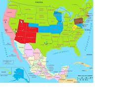 New Vegas Map Fallout Wiki Talk Map Project Fallout Wiki Fandom Powered By Wikia