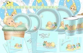 precious moments boy baby shower design inspirations