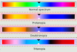 Examples Of Color Blindness 8 9 Display Filters