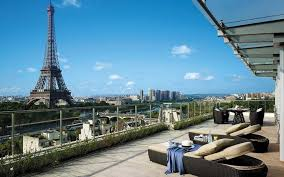 Top 10 Hotels In La The 2017 S Best Hotels In Travel Leisure
