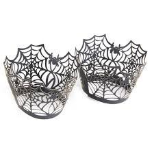online get cheap halloween cupcakes decorations aliexpress com