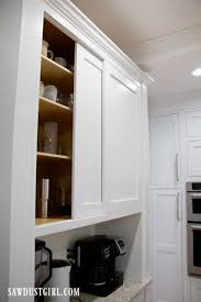 glass kitchen cabinets sliding doors pin on airbnb