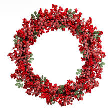 home accents holiday 28 in artificial christmas grapevine wreath