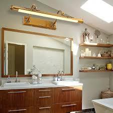 European Bathroom Lighting Online Shop European Bathroom Lamp American Mirror Front Lights