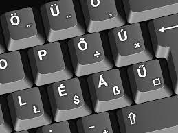 hungarian alphabet wikipedia