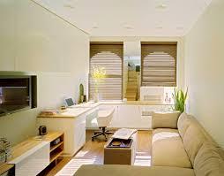 apartments pleasant modern studio apartment interior design