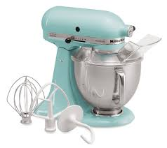 Kitchen Aid Colors by Kitchenaid Artisan 5 Qt Tilt Head Mixer Page 1 U2014 Qvc Com