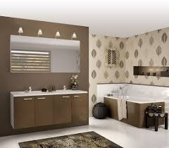 beautiful wallpaper for bathroom washable house design