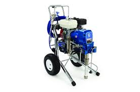 paint spraying equipment for professional contractors graco