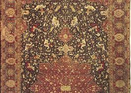 rugs from iran carpet textile britannica