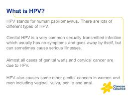 CECP Nigeria   Tag   HPV