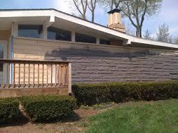 exterior painting exterior brick and glass window plus exterior
