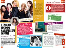 8 english speaking hairdressers in paris expatriates magazine paris