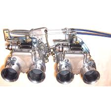 dhla twin carburettor linkage eurocarb