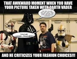 Lando Calrissian Meme - cary s comics craze meme me up aaron